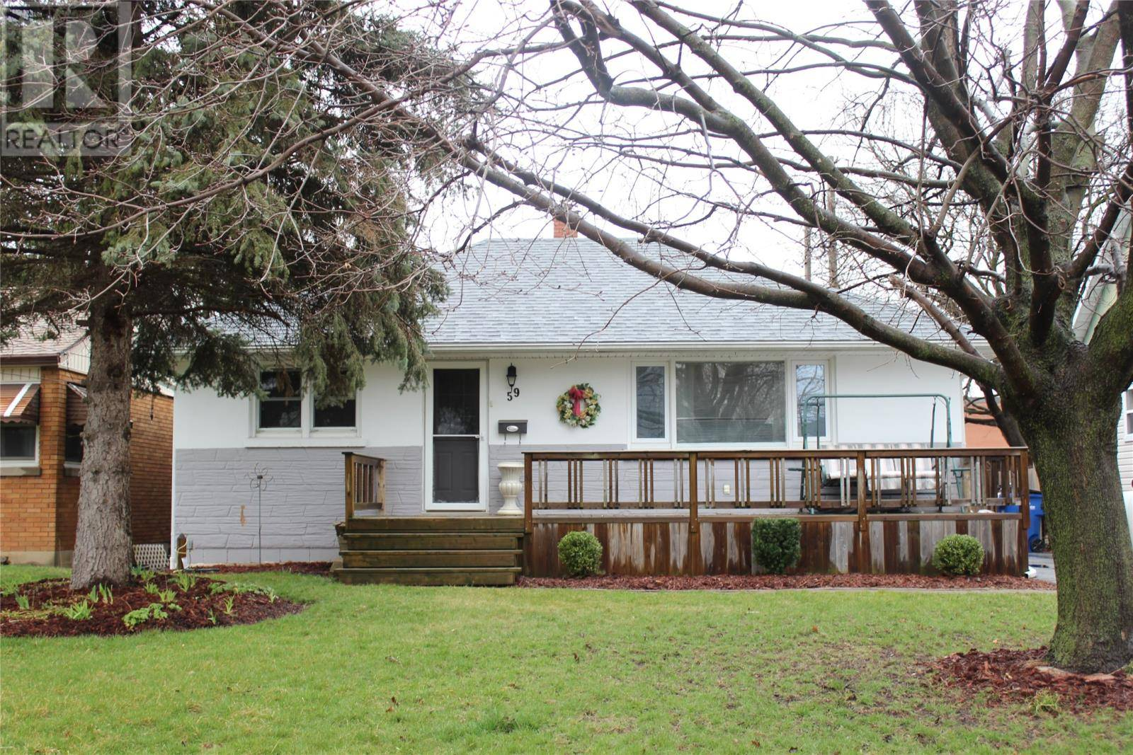 House for sale at 59 Eugenie St Chatham Ontario - MLS: 19016309