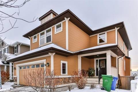 House for sale at 59 Evanspark Te Northwest Calgary Alberta - MLS: C4279442