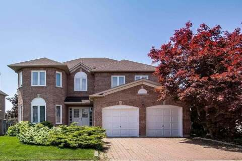 House for sale at 59 Eyer Dr Markham Ontario - MLS: N4779819