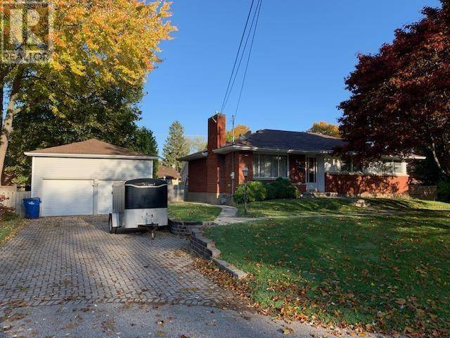 House for sale at 59 Faircourt Ave Chatham Ontario - MLS: 19027675
