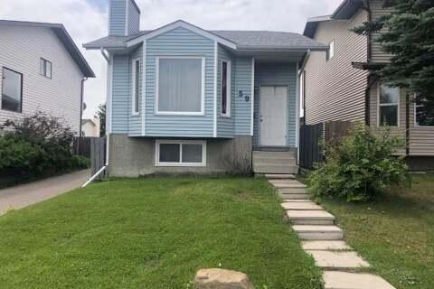 House for sale at 59 Falmere Wy NE Calgary Alberta - MLS: A1017662