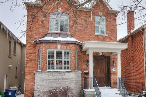 House for sale at 59 Felbrigg Ave Toronto Ontario - MLS: C4389867