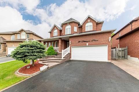 House for sale at 59 Finnegan Pl Whitby Ontario - MLS: E4521765