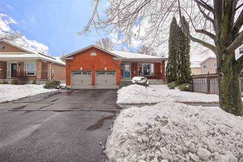 House for sale at 59 Firwood Ave Clarington Ontario - MLS: E4696883