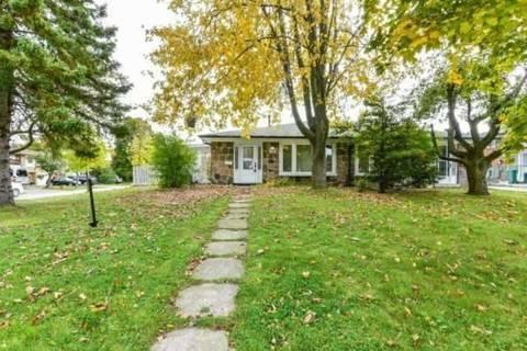 Townhouse for sale at 59 Flowertown Ave Brampton Ontario - MLS: W4371623