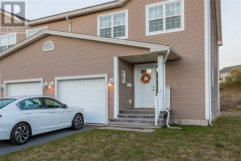 House for sale at 59 Foley Ct Saint John New Brunswick - MLS: NB023560