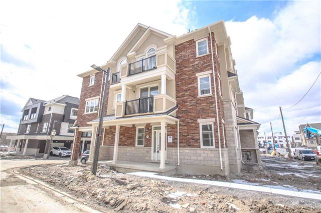 For Sale: 59 Frederick Wilson Avenue, Markham, ON | 3 Bed, 3 Bath Townhouse for $749,000. See 20 photos!