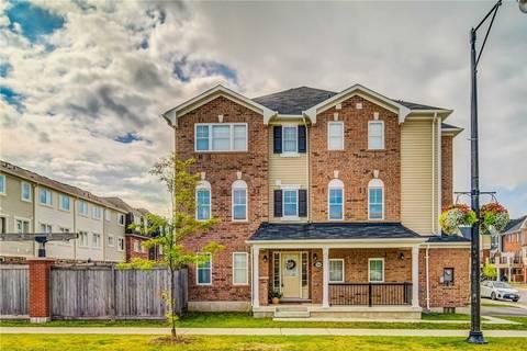 Townhouse for sale at 59 Ganton Hts Brampton Ontario - MLS: W4550397