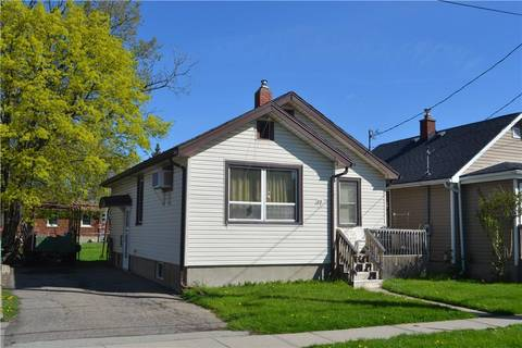 House for sale at 59 Garnet St St. Catharines Ontario - MLS: 30730572