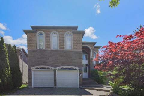 House for sale at 59 Gemini Cres Richmond Hill Ontario - MLS: N4776688