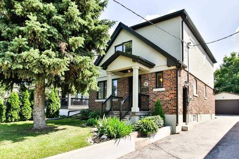 House for sale at 59 Glenhaven St Toronto Ontario - MLS: W4505966