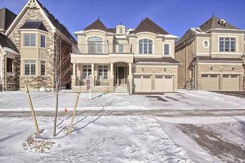 House for sale at 59 Glensteeple Tr Aurora Ontario - MLS: N4670970