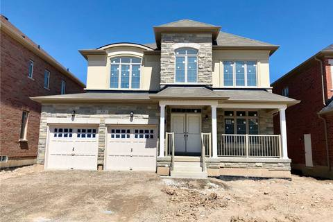 House for sale at 59 Golden Hawk Dr Hamilton Ontario - MLS: X4753349