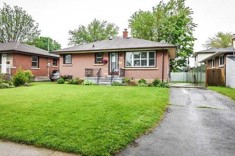 House for sale at 59 Grandfield St Hamilton Ontario - MLS: X4535080
