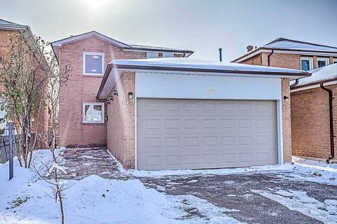 House for sale at 59 Gray Cres Richmond Hill Ontario - MLS: N4635225
