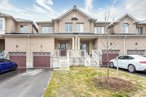 Townhouse for sale at 59 Greenwood Dr Essa Ontario - MLS: N4727177