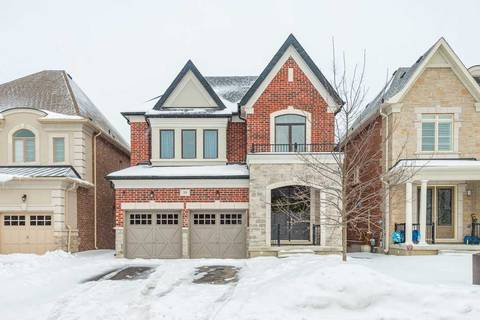 House for rent at 59 Hackwood Cres Aurora Ontario - MLS: N4694023
