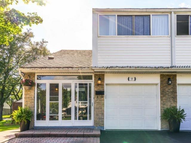 Sold: 59 Haimer Avenue, Toronto, ON