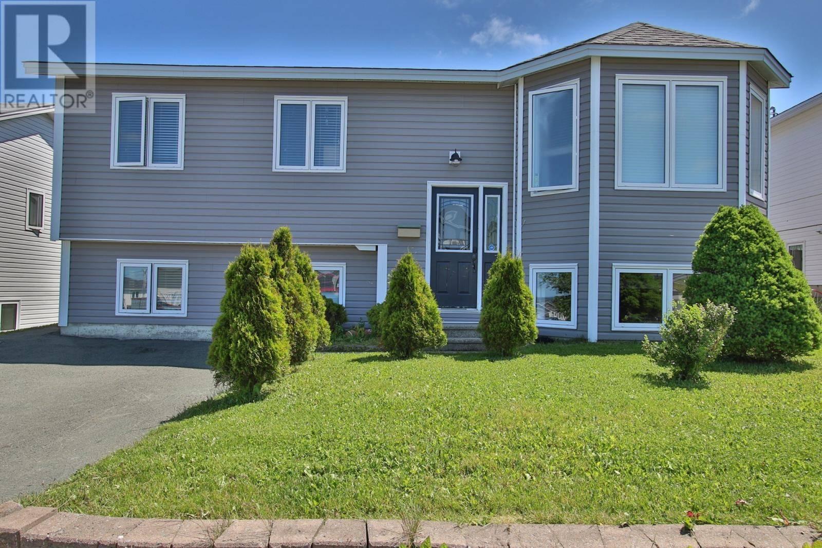 House for sale at 59 Halls Rd St. John's Newfoundland - MLS: 1209525