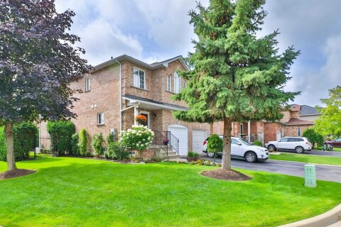 Townhouse for sale at 59 Hanton Cres Caledon Ontario - MLS: W5000313