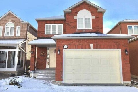 House for sale at 59 Haymer Dr Vaughan Ontario - MLS: N5086663