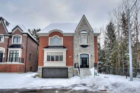 House for sale at 59 Headwater Cres Richmond Hill Ontario - MLS: N4649970