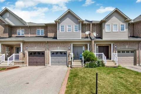 Townhouse for sale at 59 Heartview Rd Brampton Ontario - MLS: W4857385
