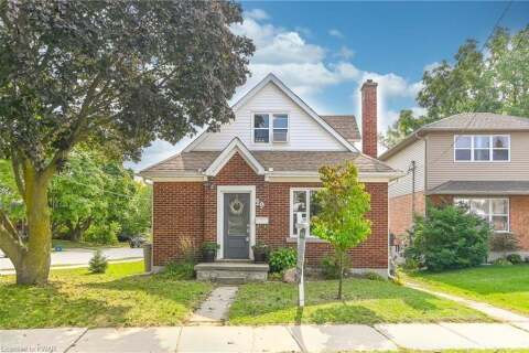House for sale at 59 Heiman St Kitchener Ontario - MLS: 40023717