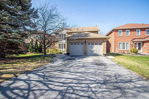 House for sale at 59 Henderson Dr Whitby Ontario - MLS: E4739339