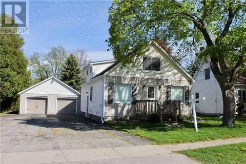 House for sale at 59 Herbert St Brantford Ontario - MLS: 30733583
