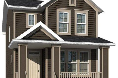 House for sale at 59 Heritage  Ri Cochrane Alberta - MLS: A1044206