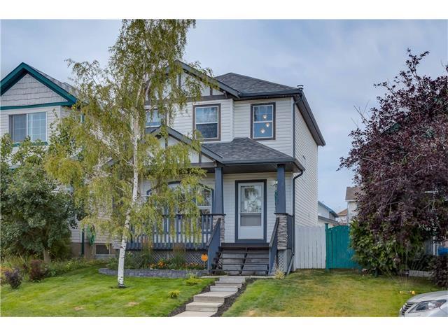 Sold: 59 Hidden Hills Way Northwest, Calgary, AB