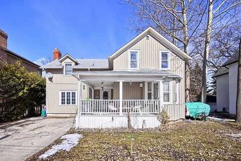 House for sale at 59 High St Georgina Ontario - MLS: N4467583