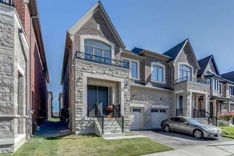 Townhouse for sale at 59 Hilts Dr Richmond Hill Ontario - MLS: N4667431
