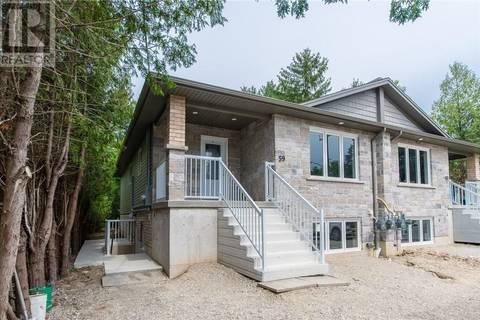 House for sale at 59 Hincks St New Hamburg Ontario - MLS: 30717980