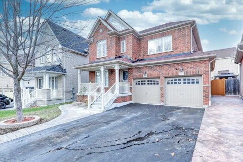House for sale at 59 Hinsley Cres Ajax Ontario - MLS: E5056635