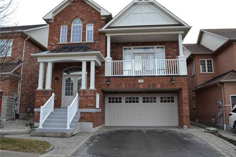 House for sale at 59 Horsedreamer Ln Whitchurch-stouffville Ontario - MLS: N4414337