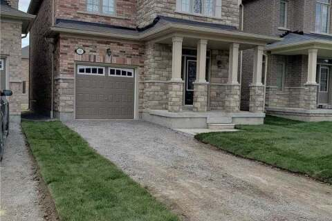 House for rent at 59 Hurst Dr Ajax Ontario - MLS: E4806650