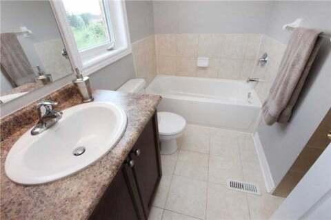 Townhouse for rent at 59 Iceland Poppy Tr Brampton Ontario - MLS: W4817090