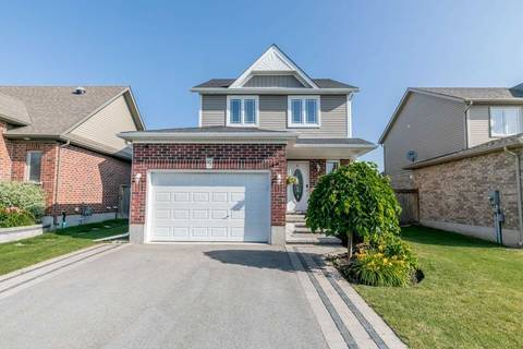 House for sale at 59 Irwin Cres New Tecumseth Ontario - MLS: N4530081