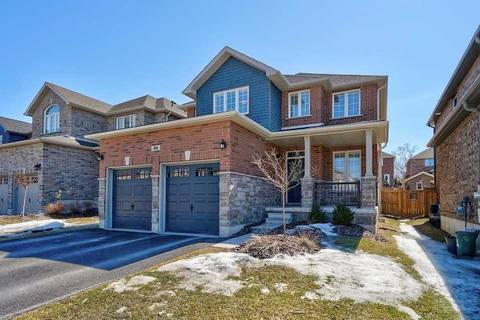 House for sale at 59 Jewel House Ln Barrie Ontario - MLS: S4421501