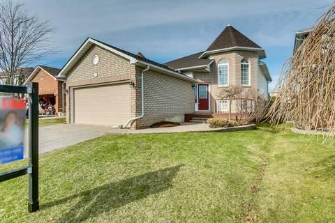 House for sale at 59 Jollow Dr Clarington Ontario - MLS: E4421653