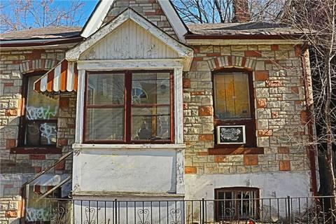 Home for sale at 59 Jones Ave Toronto Ontario - MLS: E4701944