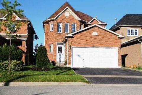 House for rent at 59 Justus Dr Richmond Hill Ontario - MLS: N4450260