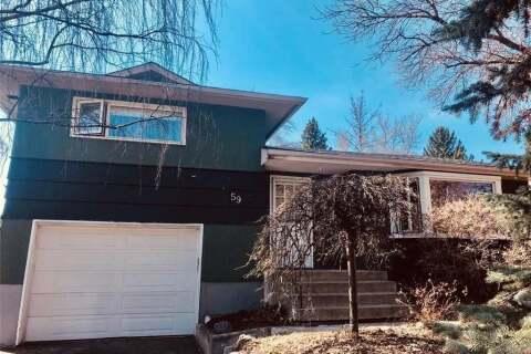 House for sale at 59 Kelvin Pl SW Calgary Alberta - MLS: C4296475
