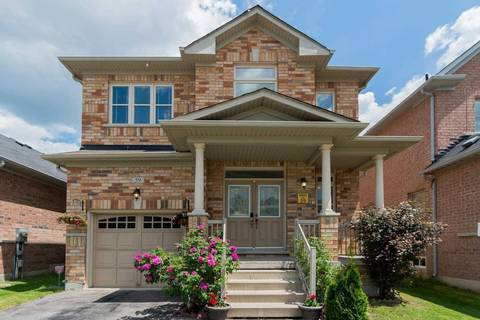 House for sale at 59 Ken Wagg Cres Whitchurch-stouffville Ontario - MLS: N4568890