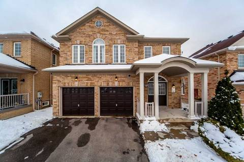 House for sale at 59 Kentview Cres Markham Ontario - MLS: N4638915