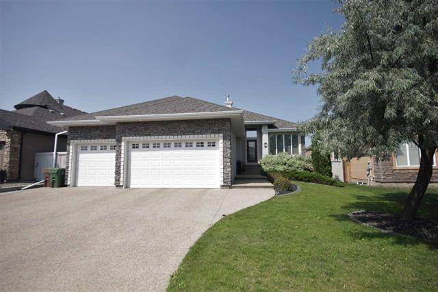 House for sale at 59 Kingsmoor Cs St. Albert Alberta - MLS: E4189517