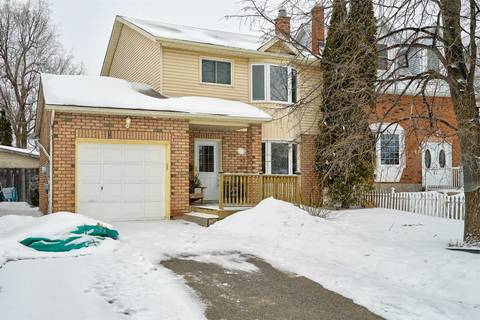 House for sale at 59 Kinzie Ln Barrie Ontario - MLS: S4692517
