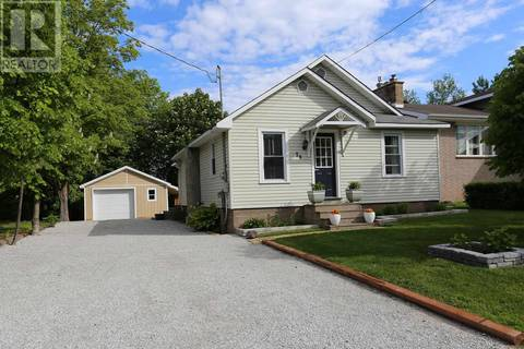 House for sale at 59 Knox Ave Sault Ste. Marie Ontario - MLS: SM125961